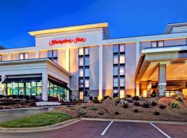 Hampton Inn Asheville-Tunnel Road, hotel in Asheville