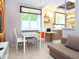Трехкомнатная квартира в центре, апартаменты/квартира в Ярославле