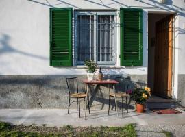Graziosa casa indipendente, apartment in Pisa