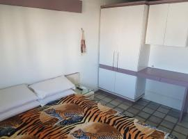 Apartamento completo ao lado Manaíra Shopping, hotel in João Pessoa