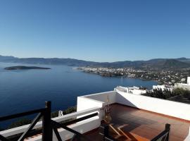 Sunlight Hotel, hotel v mestu Agios Nikolaos