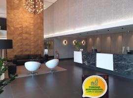 L´acordes Hotel, hotel in Porto Velho