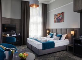 Hotel Estera, hotel a Cracovia
