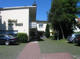 Hotel Restaurant zur Post, hotel in Wuppertal
