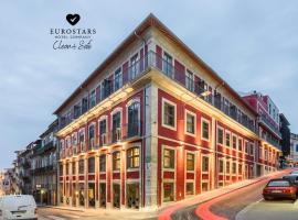 Exe Almada Porto, hotel in Porto