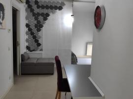 la tana di Sarah, apartment in Ancona