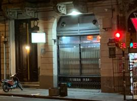 Hotel Ateneo, hotel in Montevideo