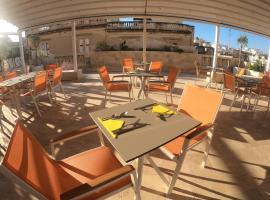The Maltese Sun, homestay in Sliema