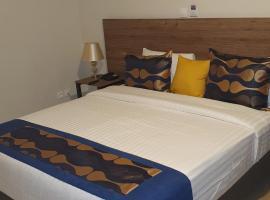 BLUEBAY HOTEL ABIDJAN, hotel in Abidjan