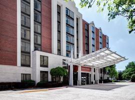 Hyatt Place Atlanta Buckhead, hotel in Buckhead - North Atlanta, Atlanta