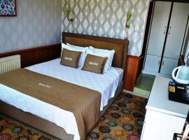 Aspawa Hotel, hotel en Pamukkale