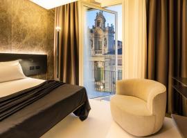 Meo Design Suites & Spa, B&B in Catania