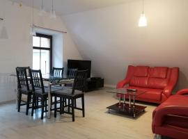 Apartament Długa, apartment in Jelenia Góra