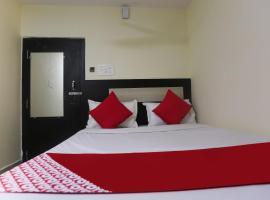 OYO 62525 Hotel Olive, hotel in Sambalpur