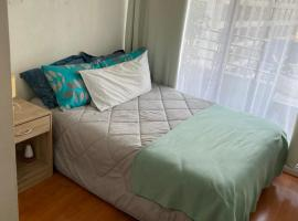 Habitación en Providencia, habitación en casa particular en Santiago