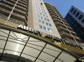 Abbey On Roma Hotel & Apartments, hotel near Roma Street Parklands, Brisbane