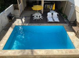 Residencial Lúpulos, apartment in Angra dos Reis