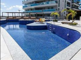 Arraial do cabo, hotel with jacuzzis in Arraial do Cabo