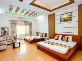 Hotel Đức Thành, hotel in Con Dao