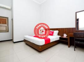 OYO 2436 Hotel Kencana, hotel in Tegal