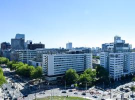 Hilton Rotterdam, hotel near Rotterdam The Hague Airport - RTM,