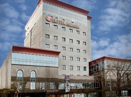 Ariana Hotel, hotel in Daegu
