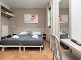 Casa Betania, hotel a Pisa