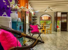 Sino House Phuket Hotel, Hotel in Phuket