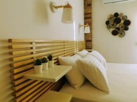 Brand New Studio 3, apartment in Komotini