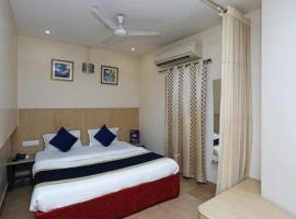 Hotel Malik Residency, hotel in Kānpur