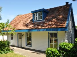 Emmy's Cottage, hotel in Schoorl