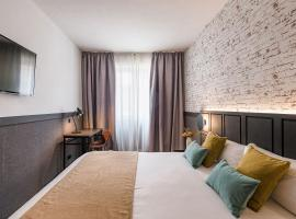 San Mamés by Pillow, hotel in Bilbao