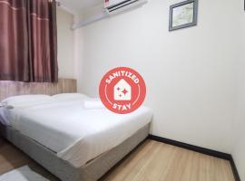 SPOT ON 90084 Room 123, hotel in Semporna