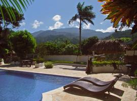 Villa Cata Hotel, hotel in Santa Marta