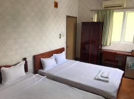 Hoang Hai Dang 1 Hotel, hotel near Ninh Kieu Footbridge, Can Tho