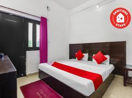 OYO 45745 Hotel Zayka, hotel in Shivpurī