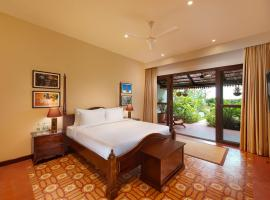 Madras House, hotel with pools in Chennai