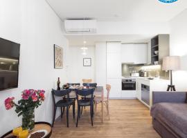 Lisbon Serviced Apartments - Avenida, apartamento en Lisboa