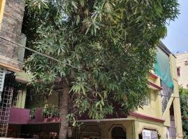 Hamzakis Home Stay, room in Bangalore