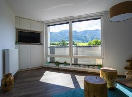 Luxury Mountain View Apartment, apartment in Terchová