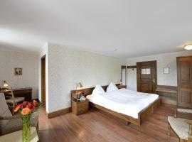 Hotel Rheinfels, Hotel in der Nähe von: Klostermuseum St. Georgen, Stein am Rhein