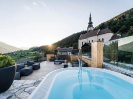 Viel Nois Guest House, hotel en Funes