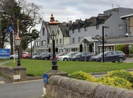 Best Western Kings Manor, pet-friendly hotel in Edinburgh