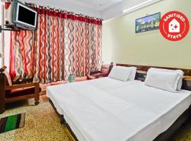 SPOT ON 46163 Amith, hotel near Thiruvananthapuram International Airport - TRV, Trivandrum