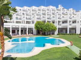 Apartamentos Estepona Resort, lägenhet i Estepona