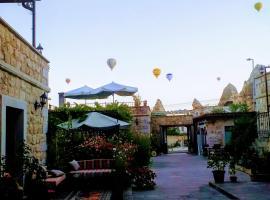 Guzide Cave Hotel, hotel in Göreme