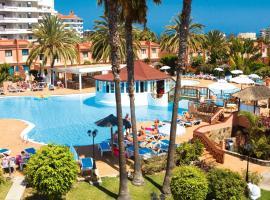 Jardín del Sol, hotel in Playa del Ingles