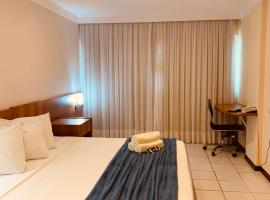 Milor Hotel, hotel near Museum of Popular Culture, Natal