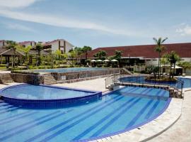 Taman Bukit Palem Resort, hotel in Bogor