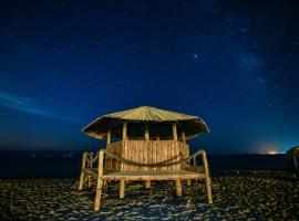 Ananda Beach Camp, hotel in Nuweiba`